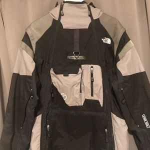 Men's The North Face Steep Tech Agency Jacket